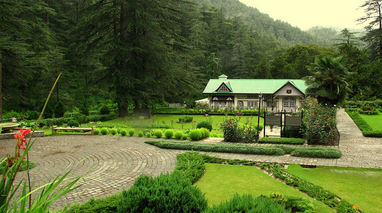 Chail Travel Guide