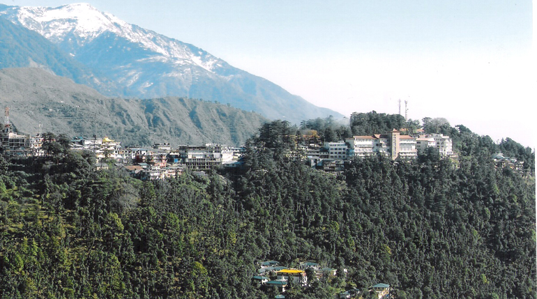 Hotels in Himachal