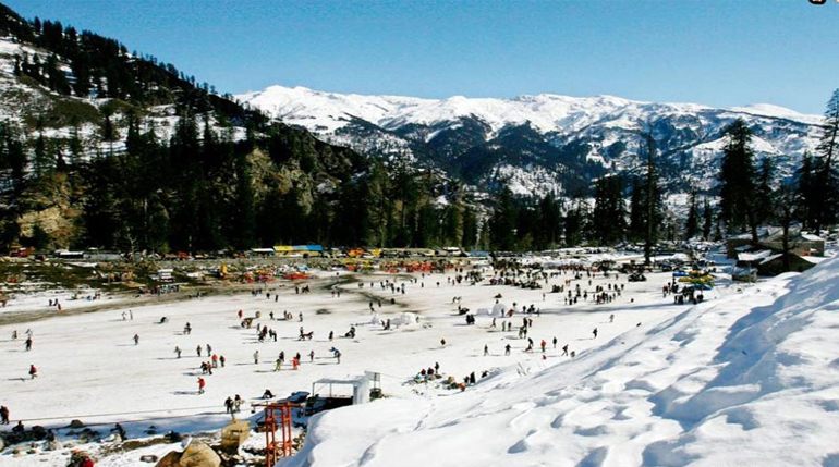 Tour Packages in Himachal