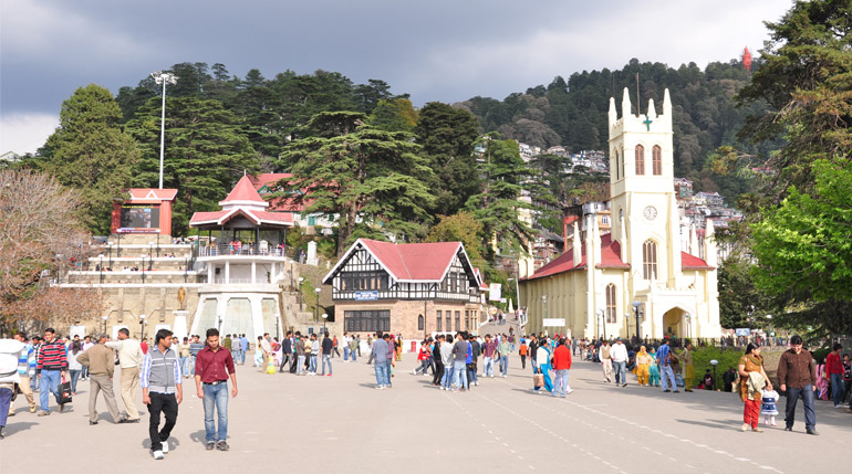 Best Time to Visit Himachal